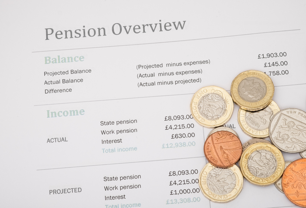 Your UK pension