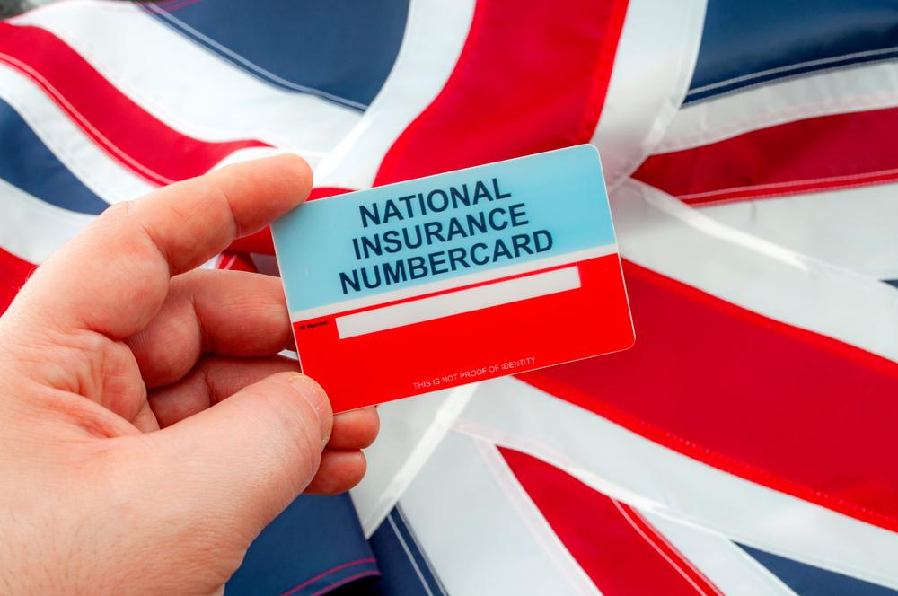 National Insurance for UK Non-Residents