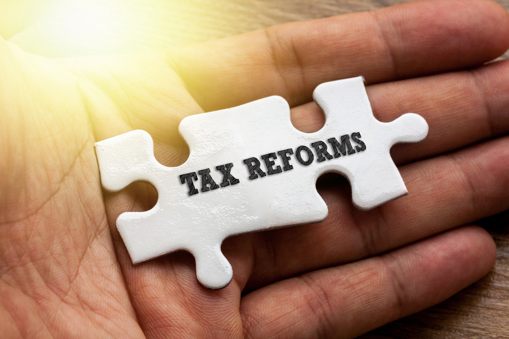 Changing non-UK resident tax services