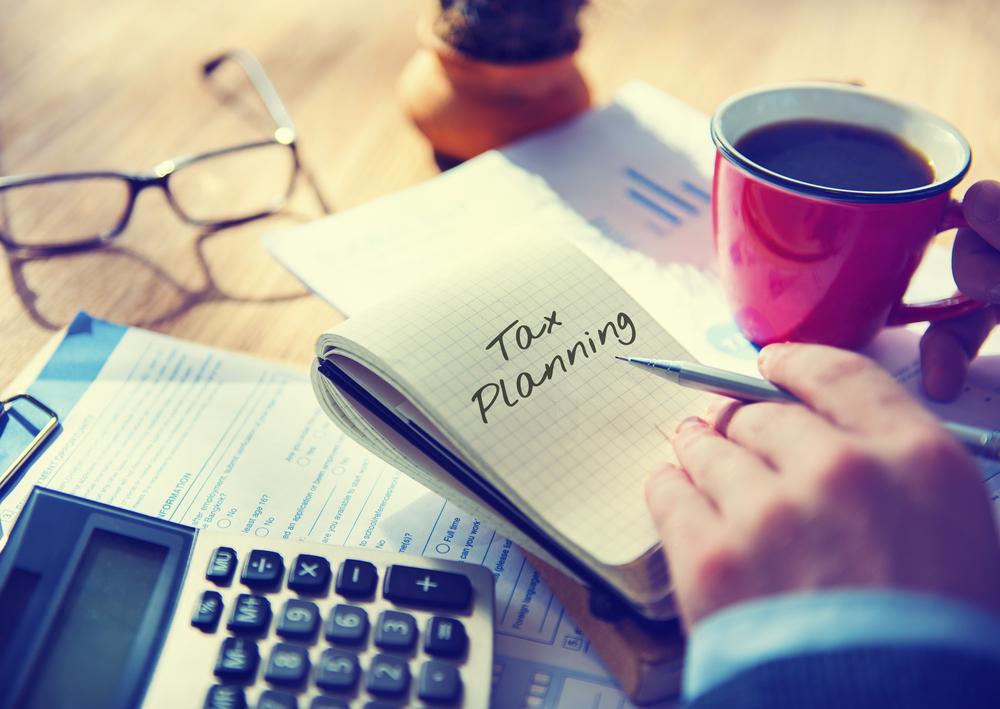 Comprehensive Annual Tax Planning for non-UK tax residents