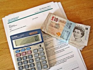 Tax planning, reclaim tax and tax rebates for non-UK tax residents
